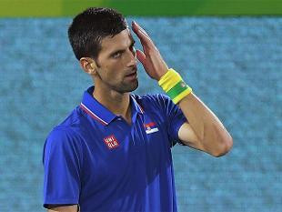 Novak Djokovic Tennis Serbia