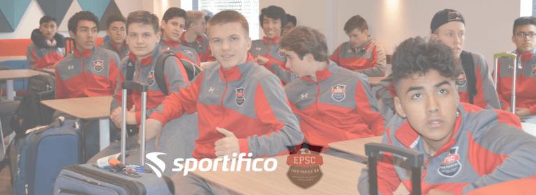 """Football Academy """"Sasa Curcic"""""""
