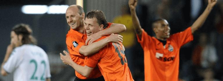 Igor Duljaj: FC Shakhtar