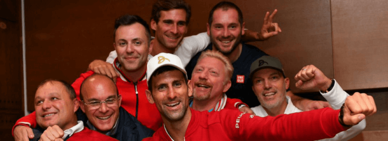 Miljan Amanović - physical therapist