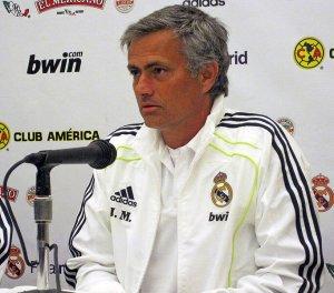 Mourinho as Herrera's follower
