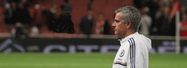 The Rise and Fall of José Mourinho: Part one